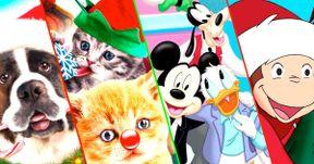 5 Santa Safe Christmas Movies for Kids on Netflix