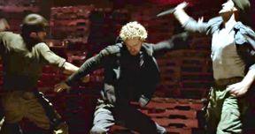 Netflix's Iron Fist Trailer Introduces the Final Defender