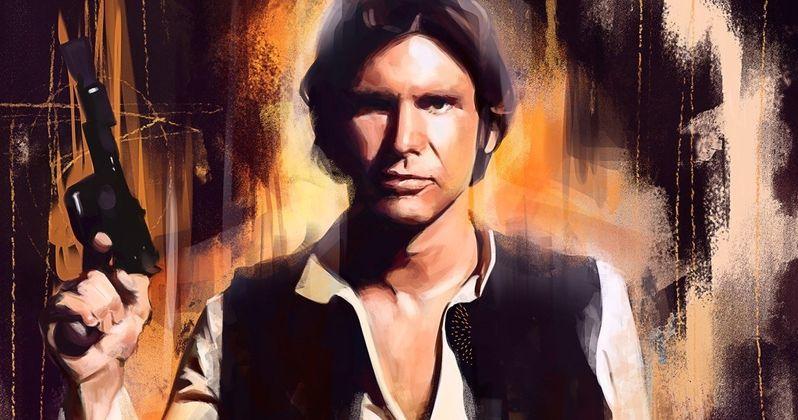Han Solo Movie Trailer Description Leaks?