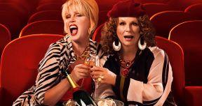 Absolutely Fabulous: The Movie Trailer Has Edina & Patsy on The Run