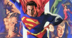 Superman TV Show Krypton in Development with David S. Goyer
