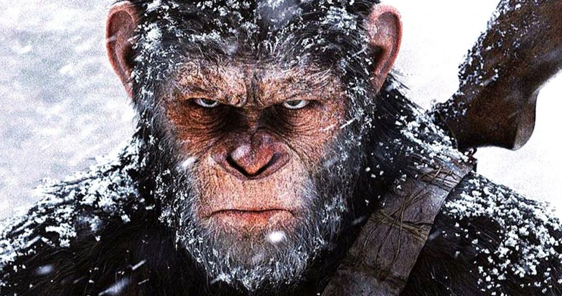 Disney's Planet of the Apes Reboot Will Honor the Past Says Director