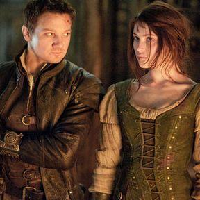 EXCLUSIVE: Producer Adam McKay Talks Hansel & Gretel: Witch Hunters Blu-ray