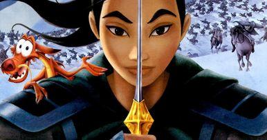 Disney's Mulan Remake Lines Up Massive $300 Million Budget?