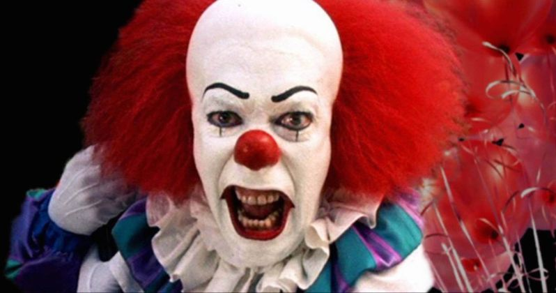 Tim Curry Hates Original IT Ending, Praises New Pennywise