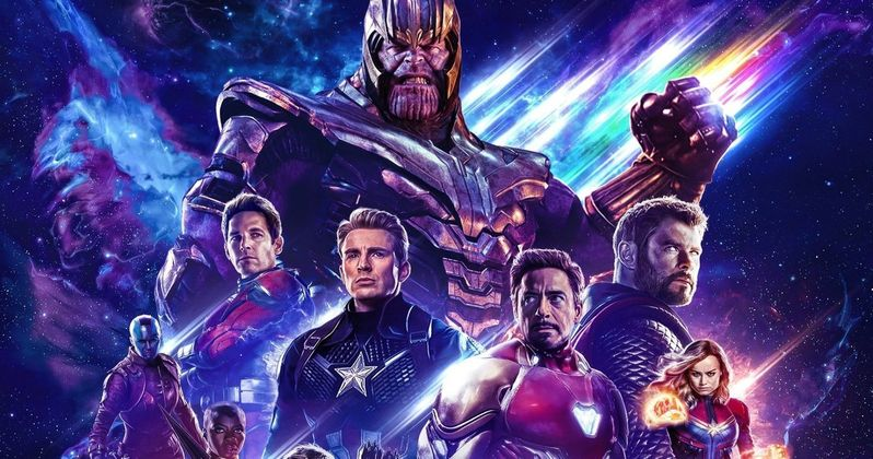 Avengers: Endgame Featurette Promises High Stakes and an Unguessable Ending