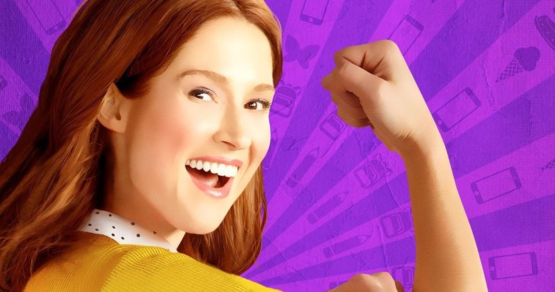 Unbreakable Kimmy Schmidt Renewed for Season 4 on Netflix