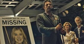 First Look at Ben Affleck in Gone Girl from Director David Fincher