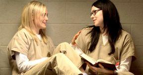 Orange Is The New Black Season 3 Trailer: The Past, Present & Future