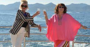 Absolutely Fabulous: The Movie Trailer Reunites Edina and Patsy