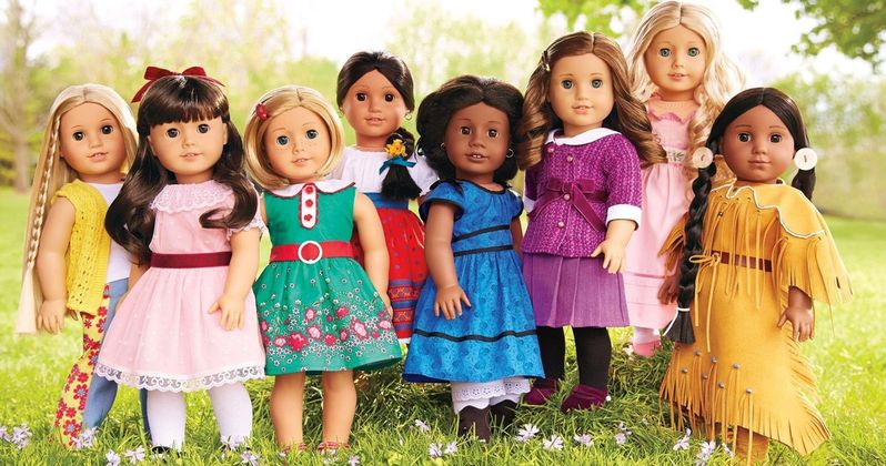 New American Girl Doll Movie Is Coming from Mattel and MGM