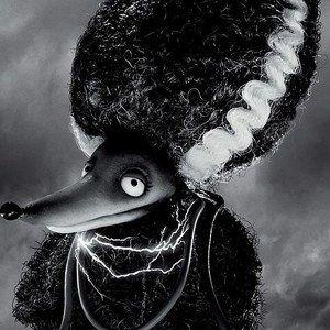 Frankenweenie 'Puppet Hospital' Featurette