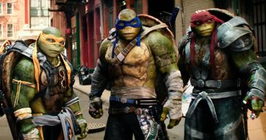 X-Men, Independence Day, TMNT 2 & More Will Invade Super Bowl 2016