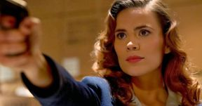 Marvel's Agent Carter Confirmed for an 8-Episode First Season