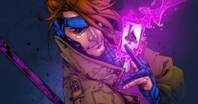 Channing Tatum to Direct Gambit If It Ever Actually Happens?