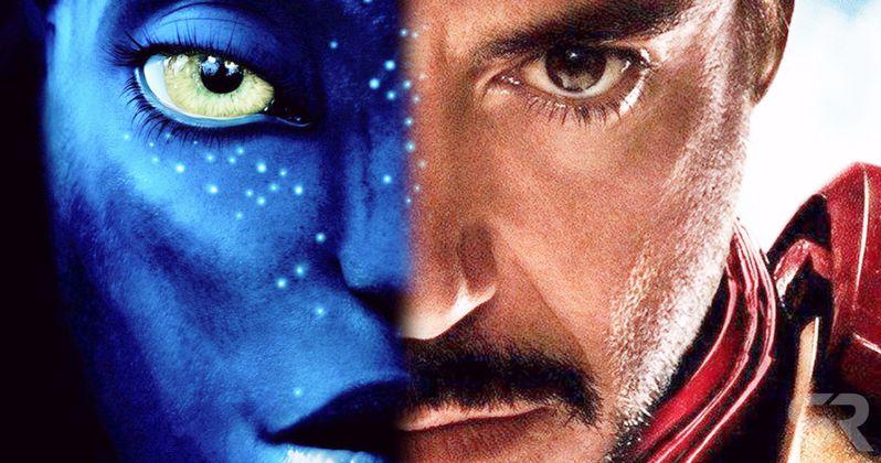 James Cameron Breaks Silence on Endgame Beating Avatar as Biggest Movie Ever