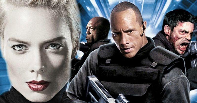 Doom Remake Planned at Universal Starring Singer Nina Bergman