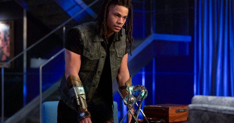 Black Lightning Villain Painkiller to Become Series Regular in Season 2