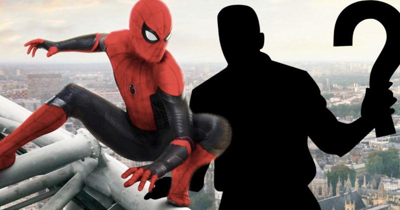 Spider-Man: Far from Home May Have the Best MCU Cameo Ever