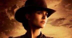 Jane Got a Gun International Trailer Starring Natalie Portman