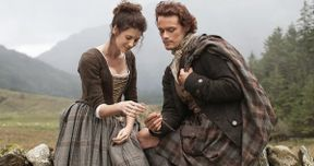 Outlander Trailer from Ronald D. Moore