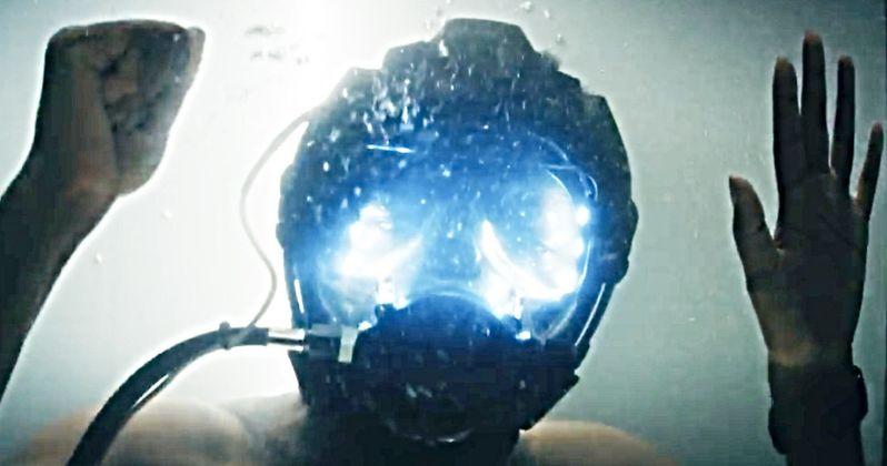 George R.R. Martin's Nightflyers Trailer Takes a Doomed Flight Into Oblivion