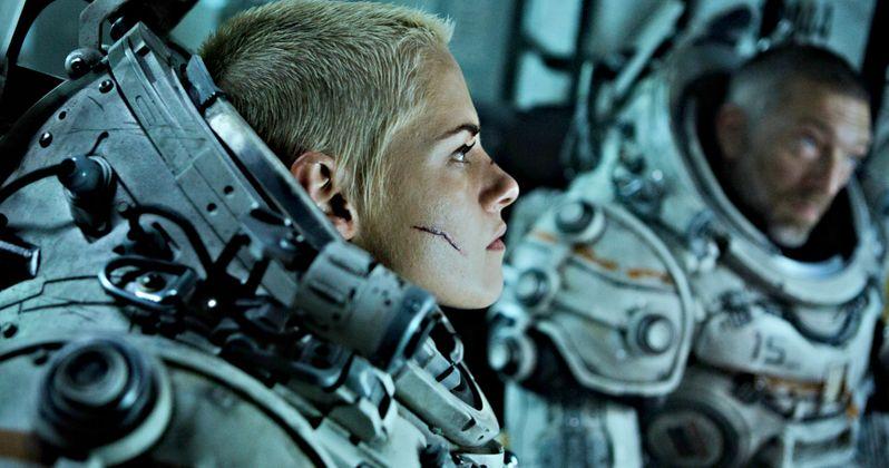 Underwater Trailer: Kristen Stewart Unleashes Monsters in the Deep