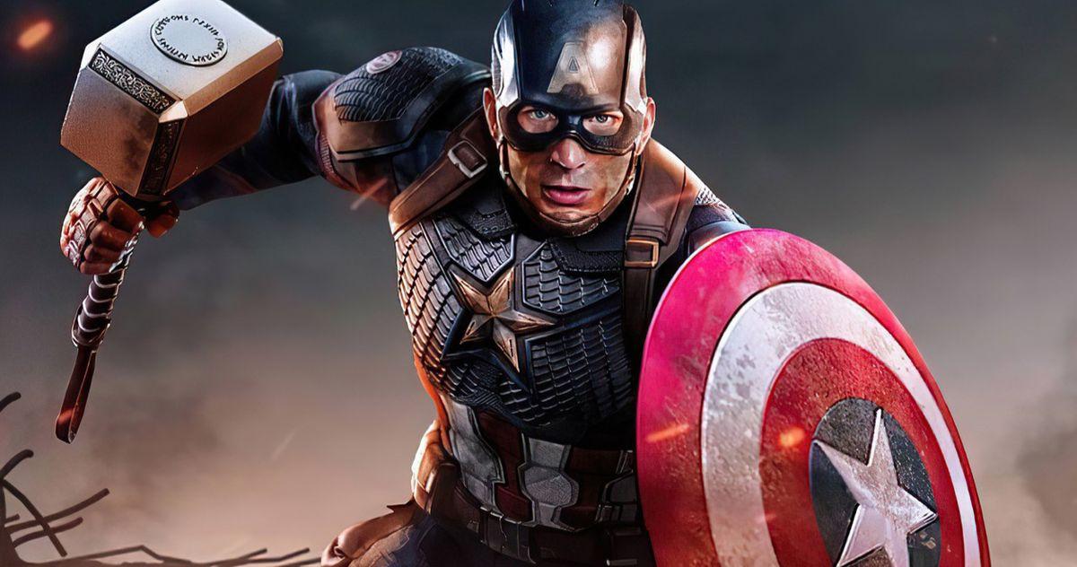 После возвращения Криса Эванса из сериала «Капитан Америка» поклонники Marvel разделились