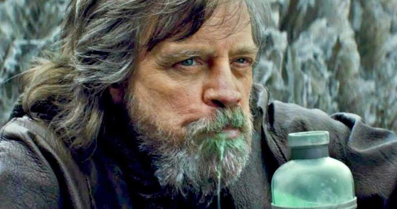 Mark Hamill Still Isn't Happy with New Star Wars Trilogy: They Hornswoggled Me