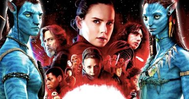 How the Disney-Fox Deal Will Affect Star Wars and Avatar Sequels