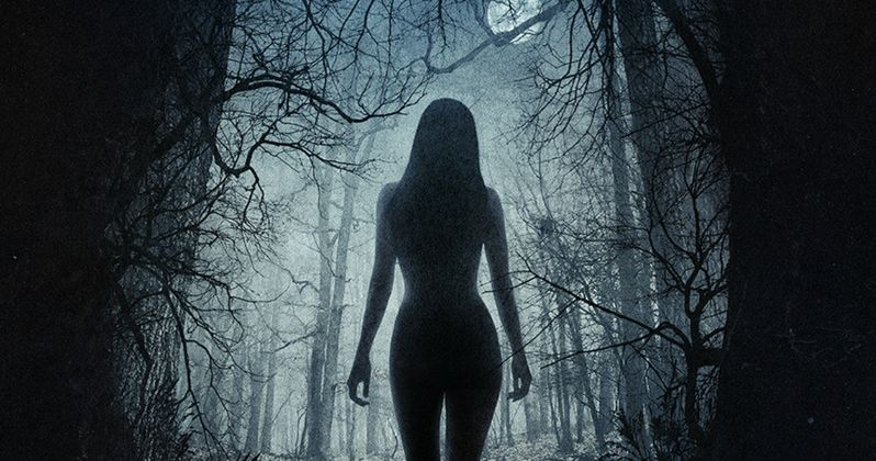 The Witch Poster: A Terrifying New England Folktale