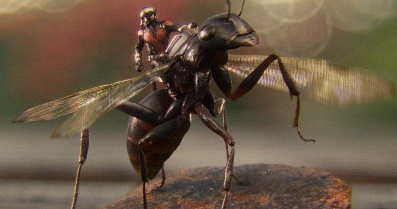 Ant-Man Alternate Ending, Opening & Deleted Scenes Revealed