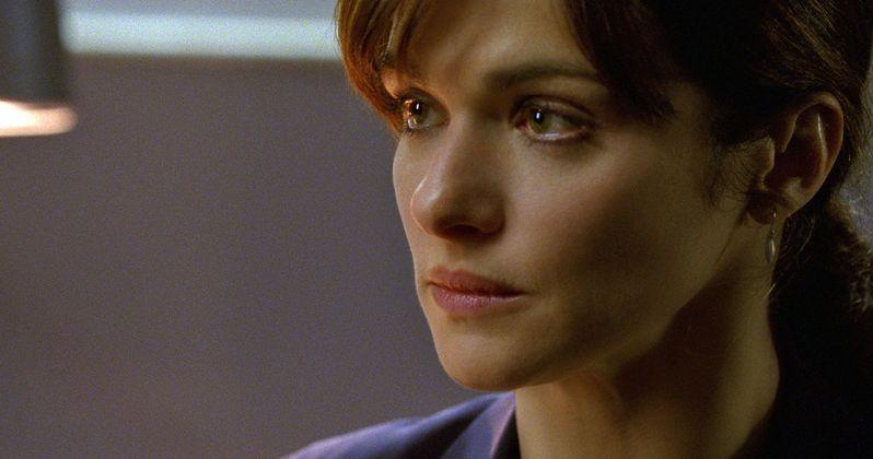 The Bourne Legacy Wants Rachel Weisz