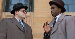Marshall Review: Chadwick Boseman Shines as Civil Rights Legend