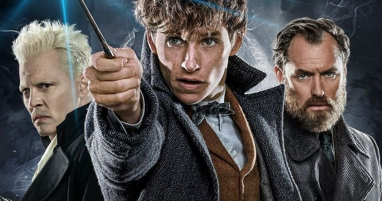 Fantastic Beasts: The Crimes of Grindelwald Review: A Magical Disaster