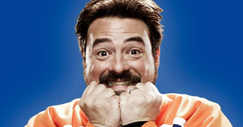 Kevin Smith's Hit Somebody Begins Shooting Fall 2015