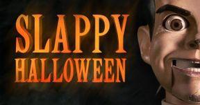 Goosebumps 2 Gets Titled Slappy Halloween as Shooting Begins
