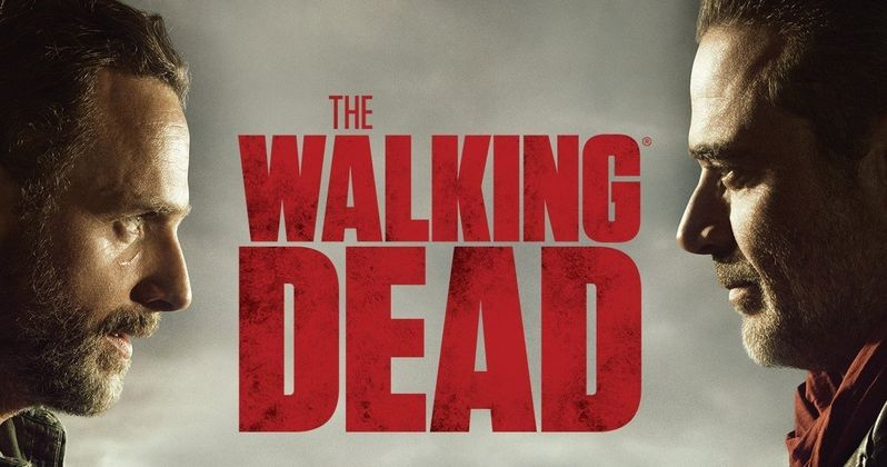 Walking Dead Season 8 Premiere Date & Poster Revealed