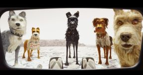 Isle of Dogs Trailer: Wes Anderson's New Stop-Motion Adventure