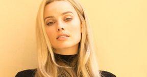 Margot Robbie Didn't Need Roman Polanski's Help to Play Sharon Tate
