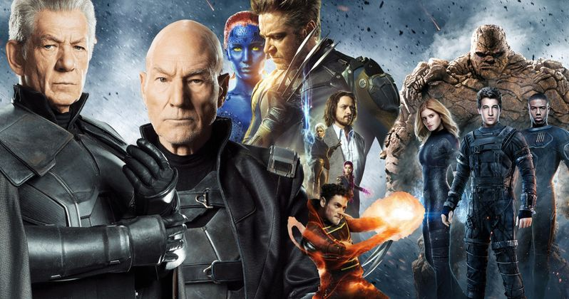 Stan Lee Believes X-Men & Fantastic Four Will Go Back to Marvel Studios
