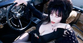 Fox Reality to Premiere The Search for the Next Elvira on October 13
