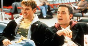 Office Space Almost Starred Matt Damon and Ben Affleck