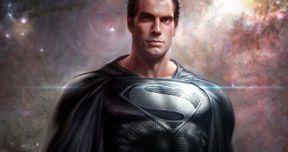 Leaked Justice League Footage Details Tease Superman's Return?