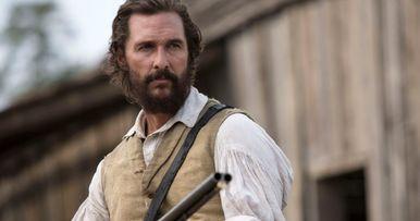 Free State of Jones Photos Feature Matthew McConaughey