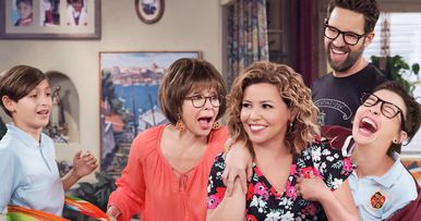One Day at a Time Trailer: The Classic Sitcom Gets a Netflix Reboot