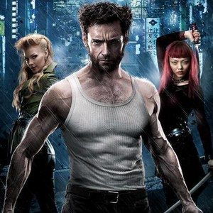 The Wolverine 'Legend' International TV Spot