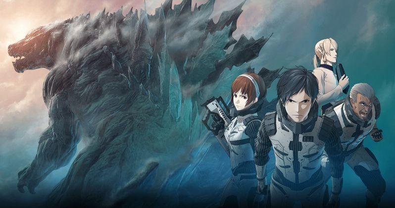 Final Godzilla: Planet of the Monsters Trailer Reveals Netflix Release Date
