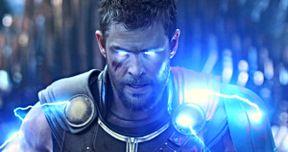 Chris Hemsworth Hints at MCU Future Following Avengers 4