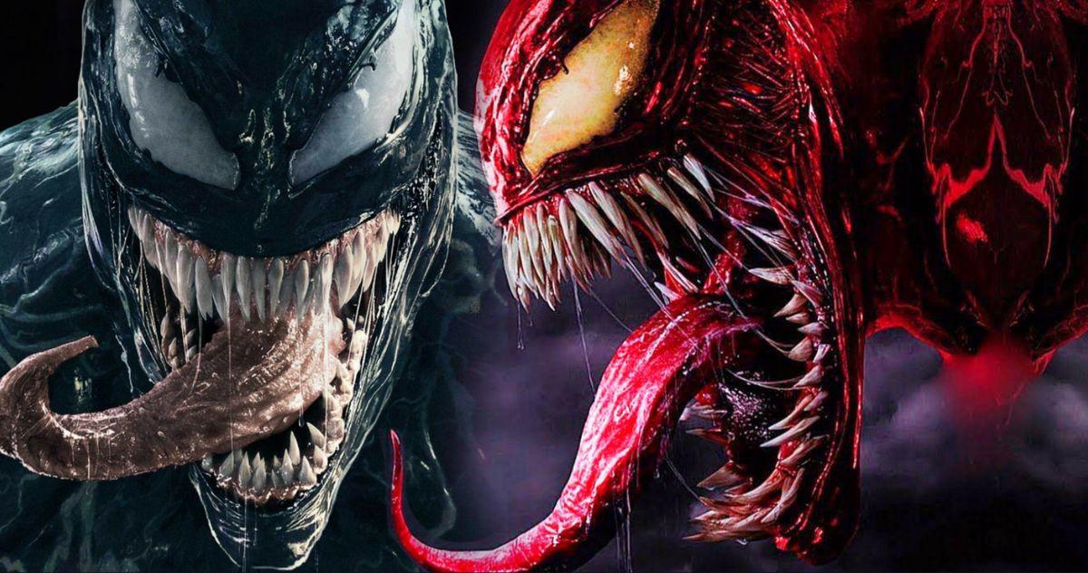 Venom 2 Set Photo Teases Major Carnage Connection